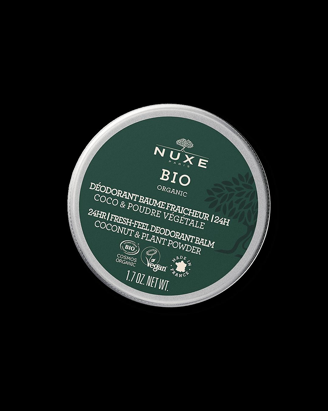 24H Svěží balzámový deodorant