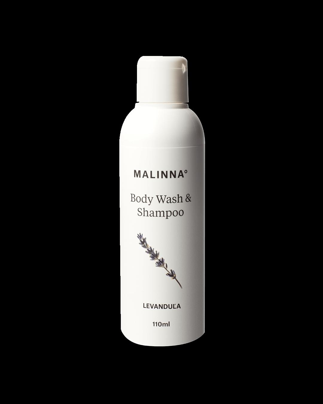 Body Wash&shampoo - Levandule