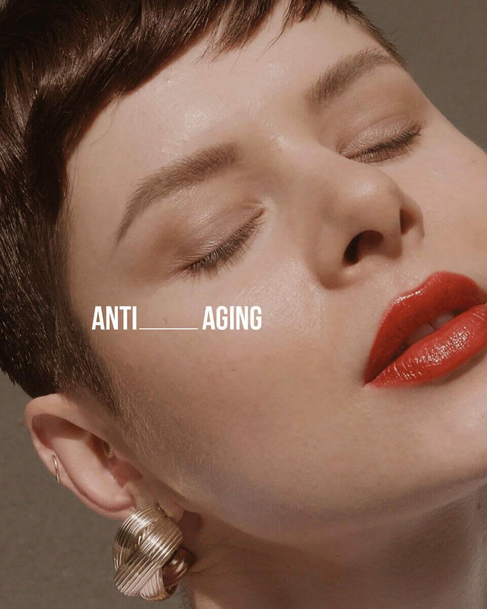 5 základních věcí v boji proti stárnutí pleti